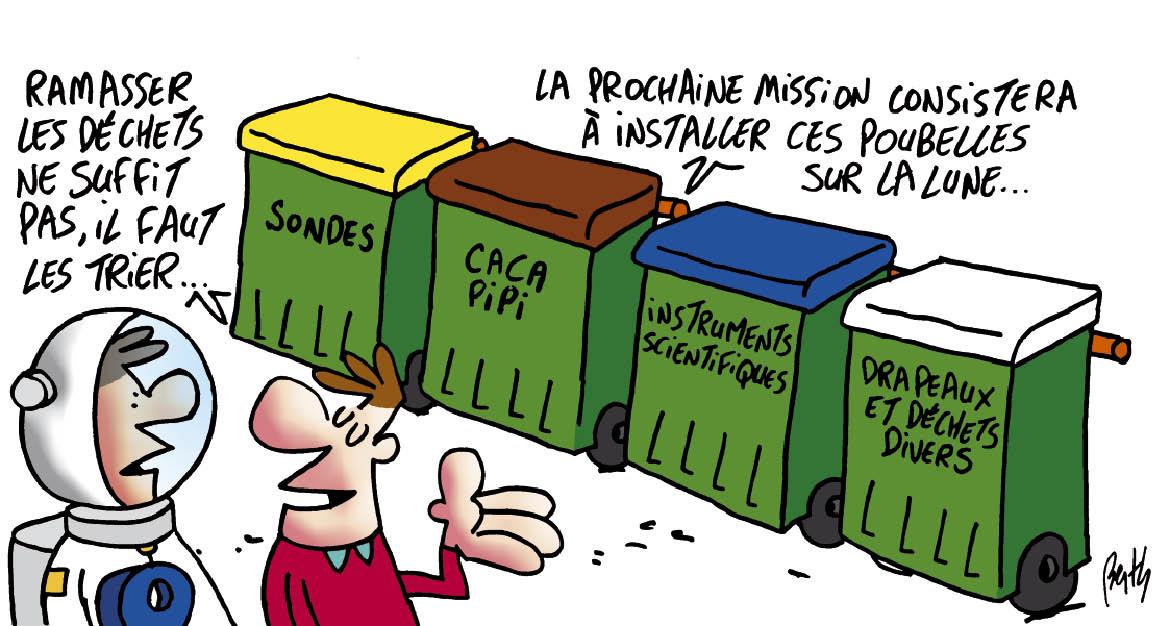 offres exclusives dernière vente bon marché Caméras, poubelles et sacs de caca! | Playbac Presse Digital ...