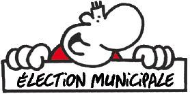 LE MOT DU JOUR - élection municipale
